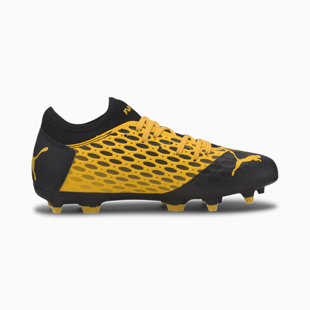 PUMA FUTURE 5.4 FG/AG JR. Football Boots (Youth)