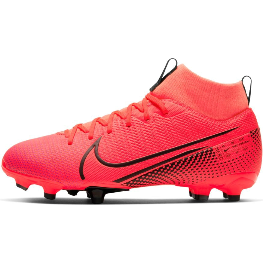 Nike Jr. Mercurial Superfly 7 Academy FG/MG (Youth)
