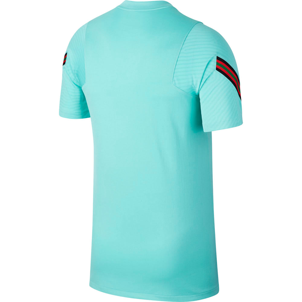 Nike Portugal Strike Men's Short-Sleeve Soccer Top