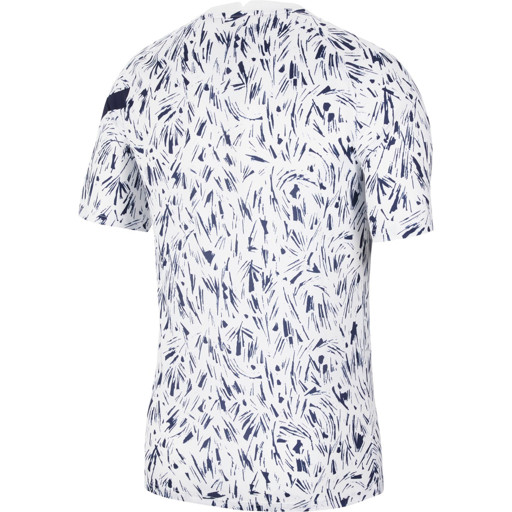 Nike FFF Men's Short-Sleeve Soccer Top (France)