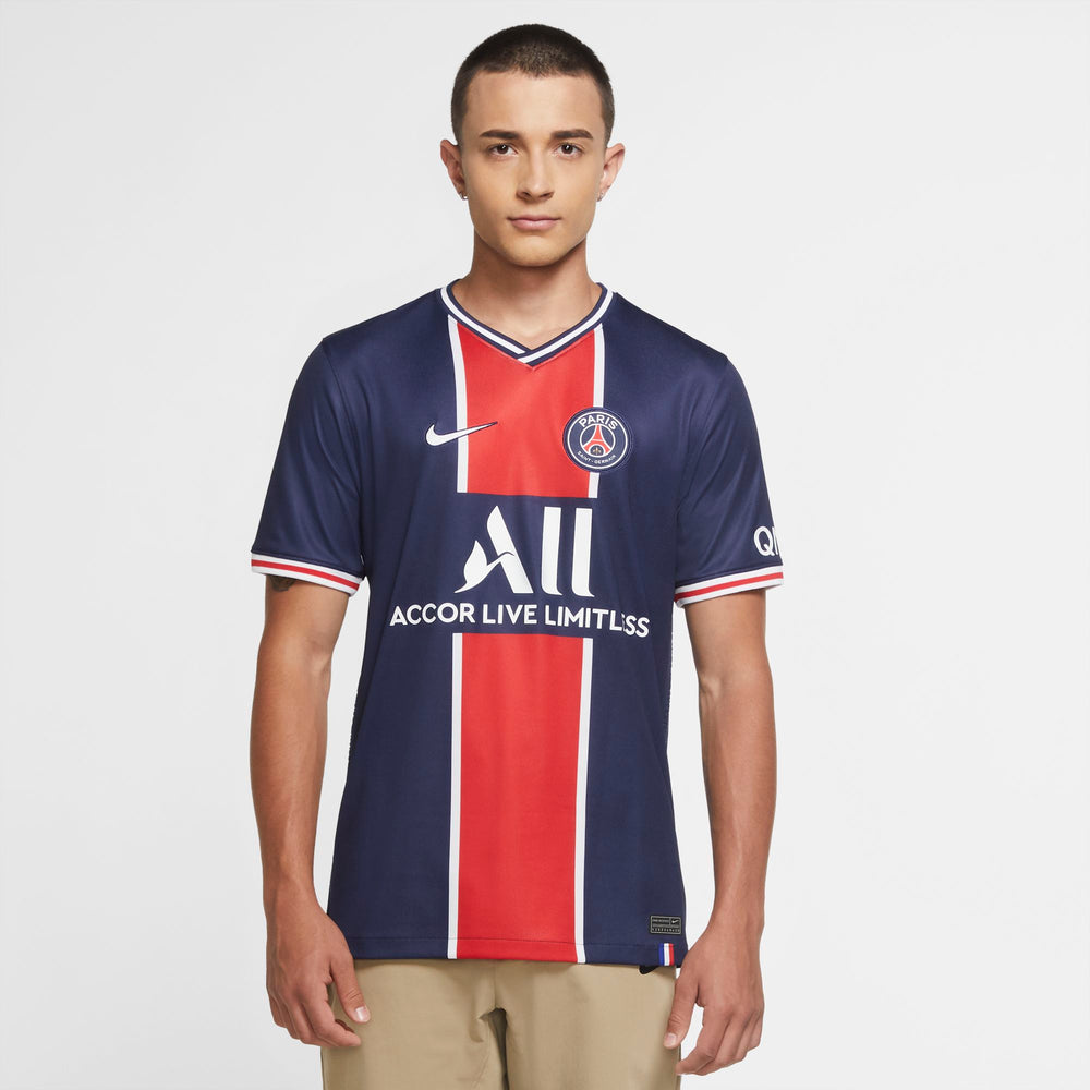 Nike Paris Saint-Germain 2020/21 Stadium Home