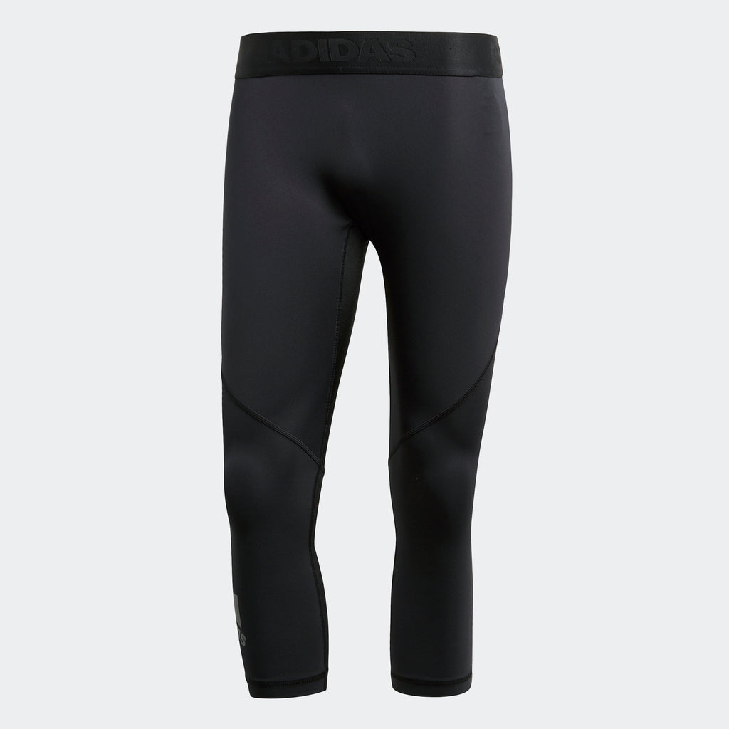 adidas Alphaskin Sport 3/4 Tights