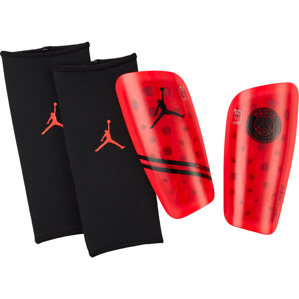 Nike Jordan Mercurial Lite Shin Guards
