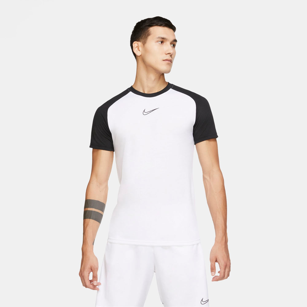 Nike Dri-FIT Academy Short-Sleeve Soccer Top