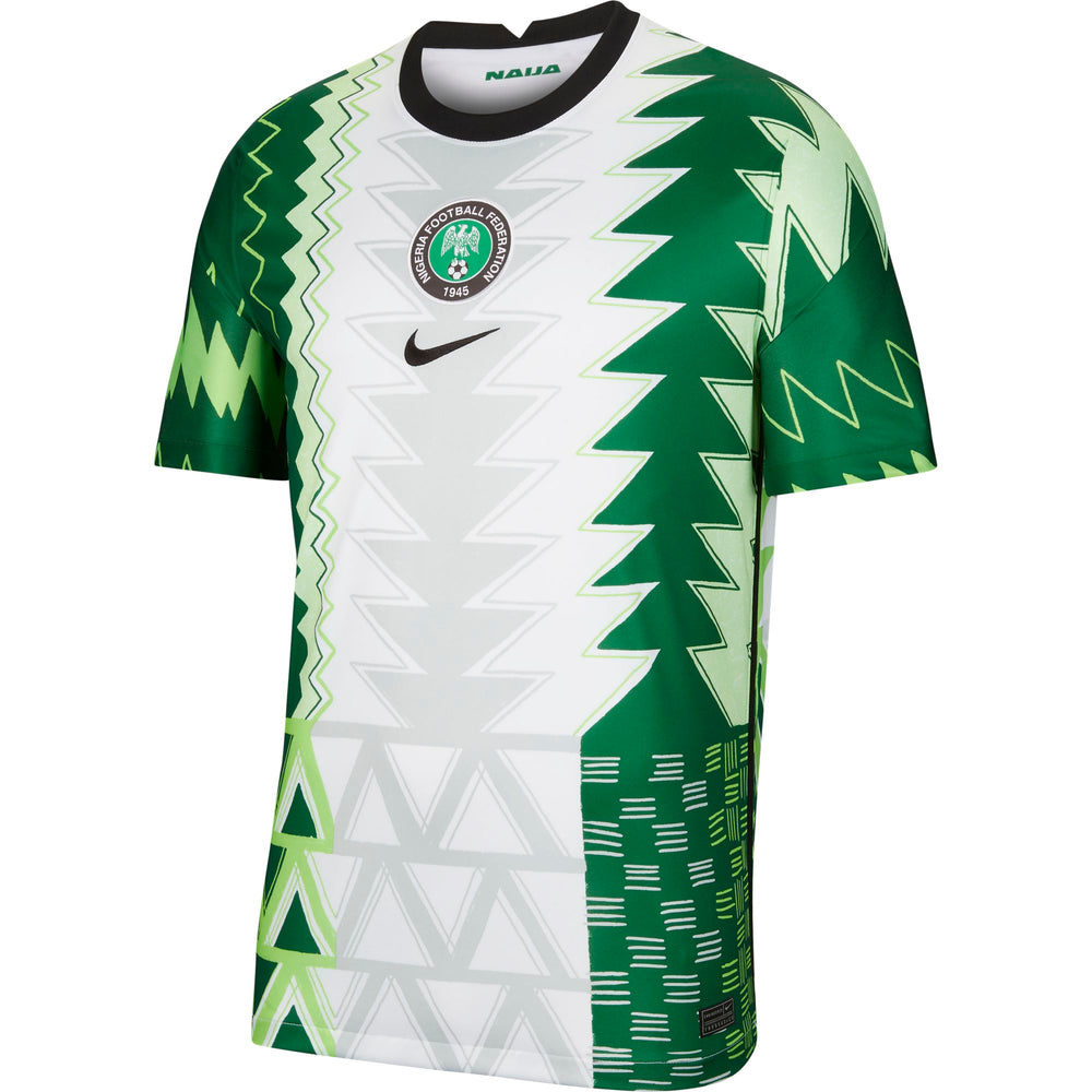 Nike Nigeria 2020 Stadium Home