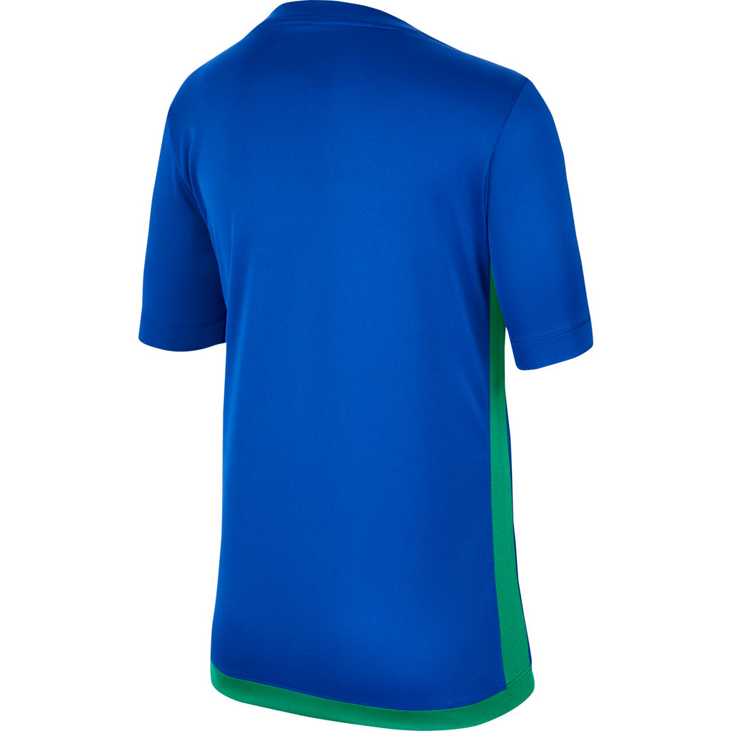 Nike Trophy Big Kids Graphic Short-Sleeve Training Top (KIDS)