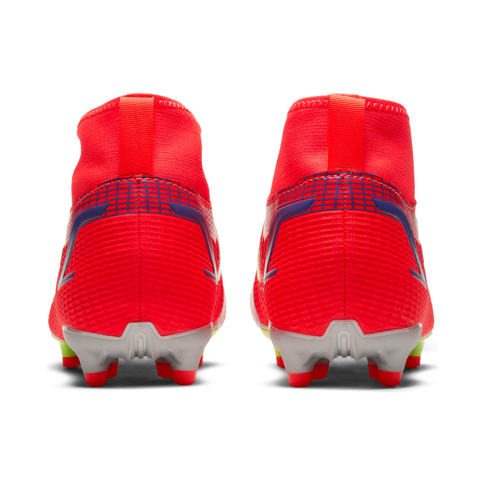 Nike Jr. Mercurial Superfly 8 Academy Multi-Ground (Youth)