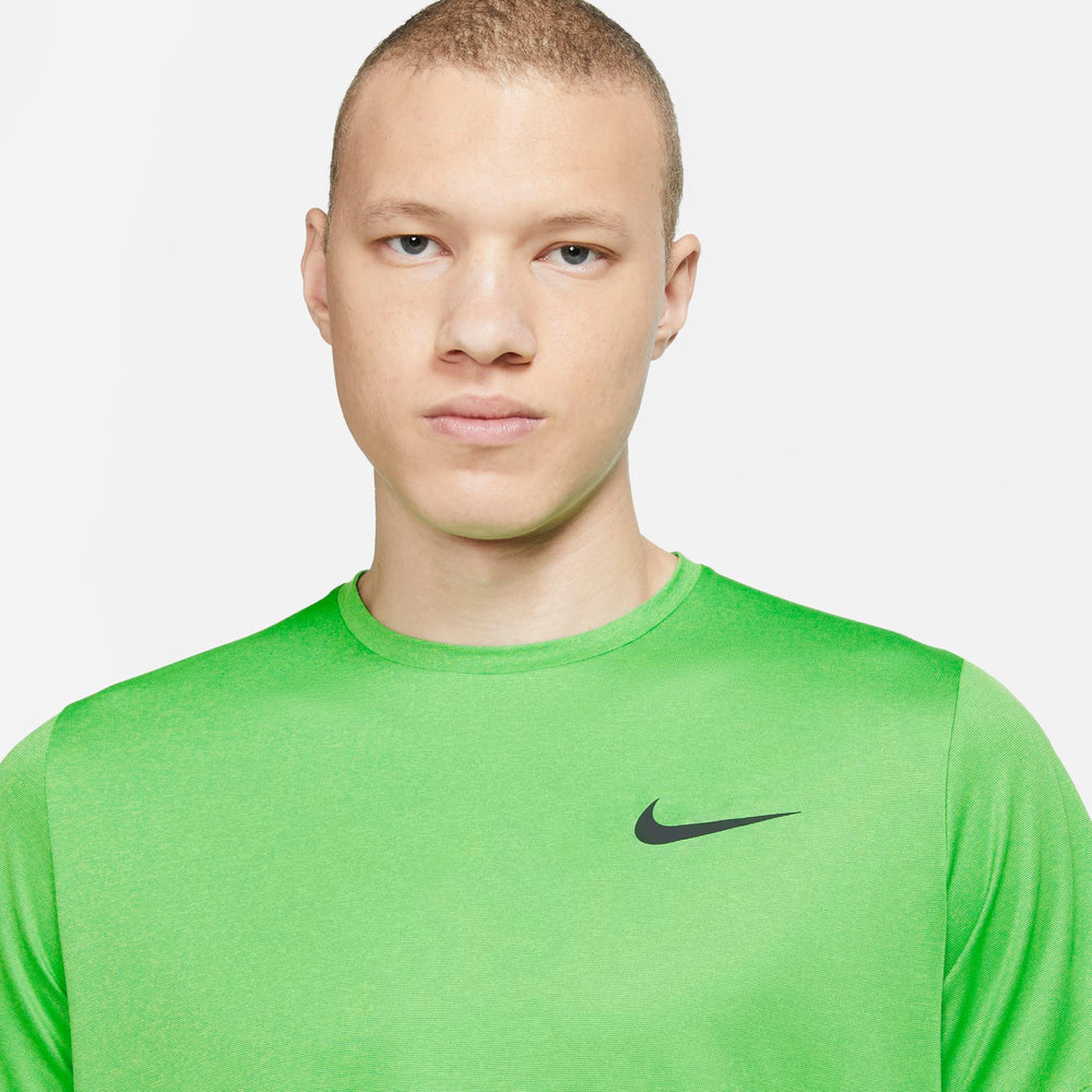 Nike Pro Dri-FIT Short-Sleeve Top