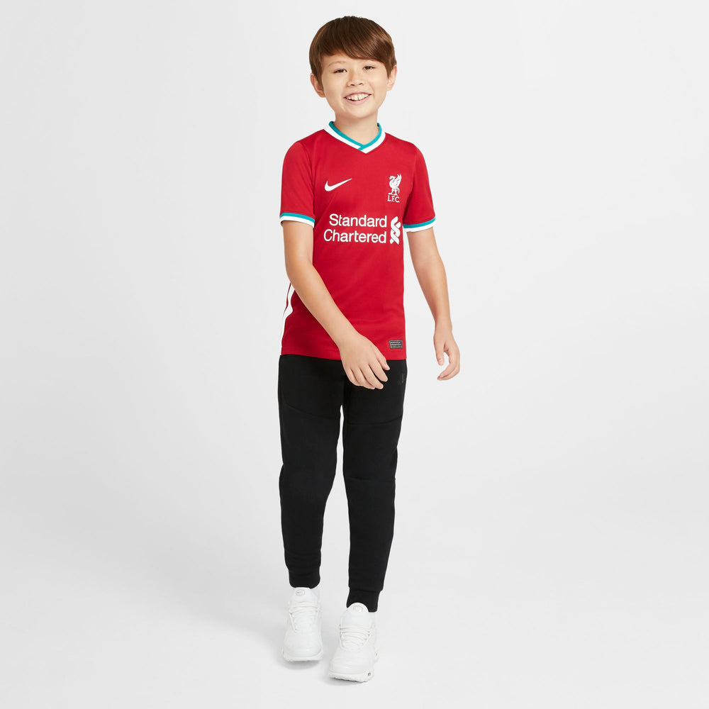 Nike Liverpool FC 2020/21 Stadium Home (Youth)