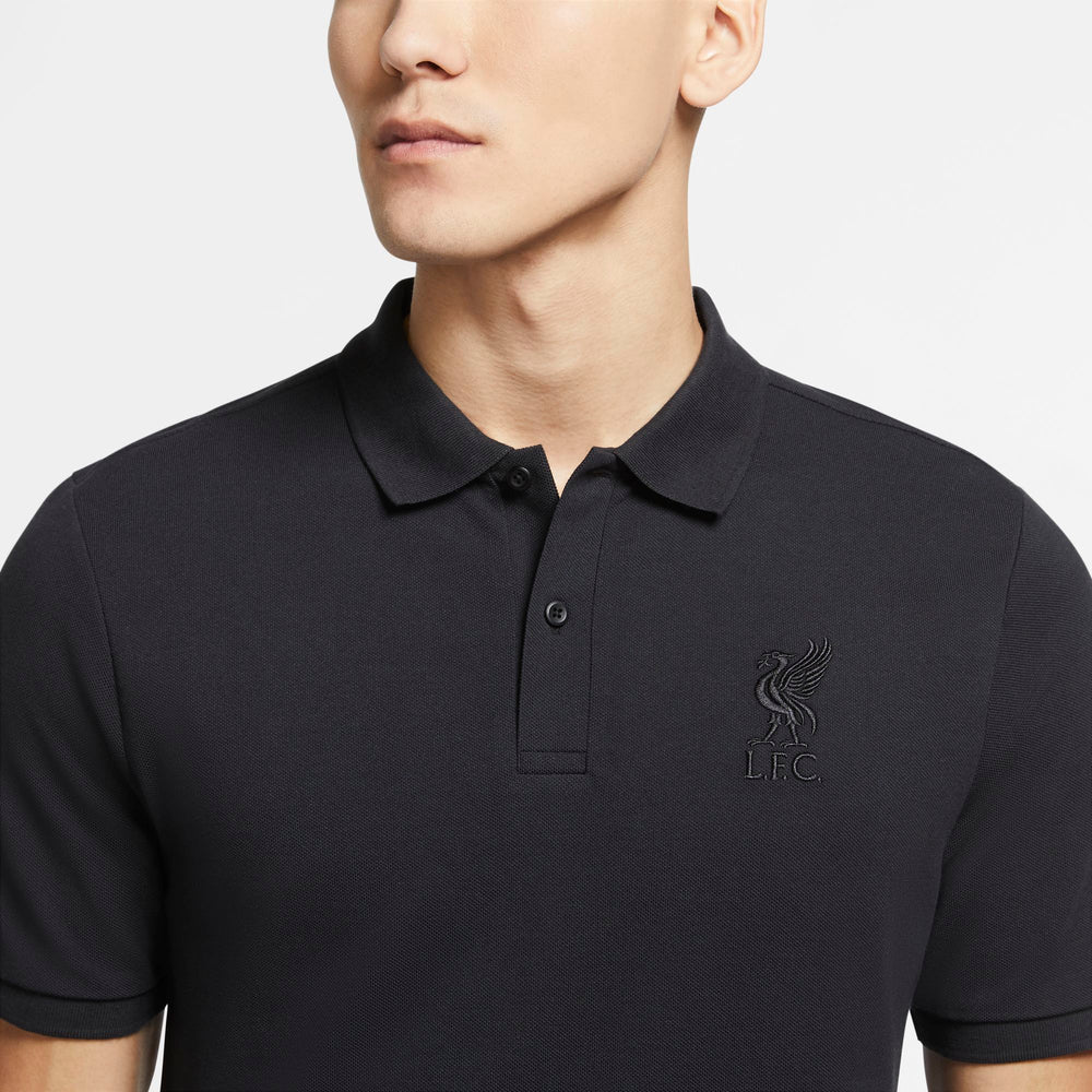 Nike Liverpool FC Men's Polo