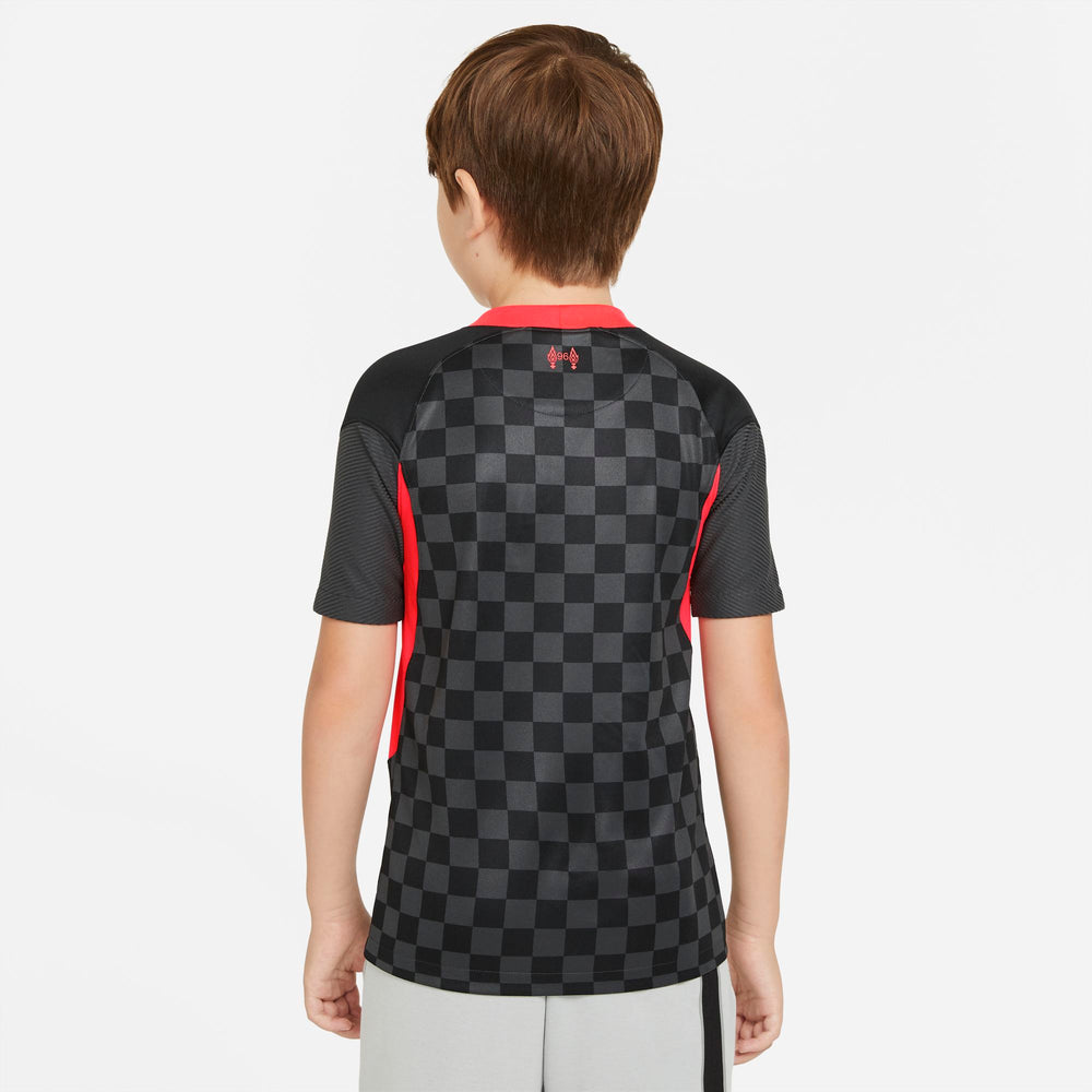 Nike Liverpool FC 2020/21 Stadium Third Jersey (KIDS)