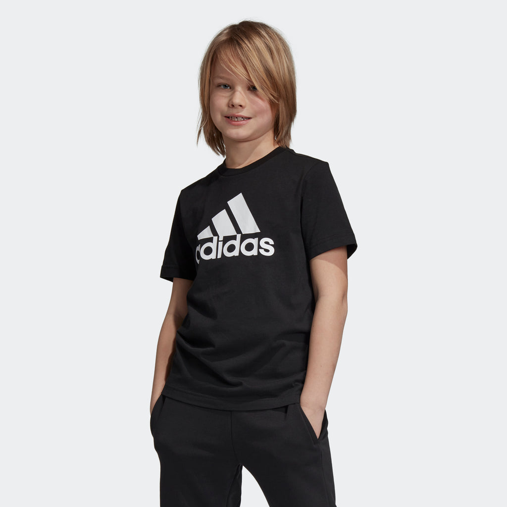 adidas Must Haves Badge of Sport Tee (KIDS)