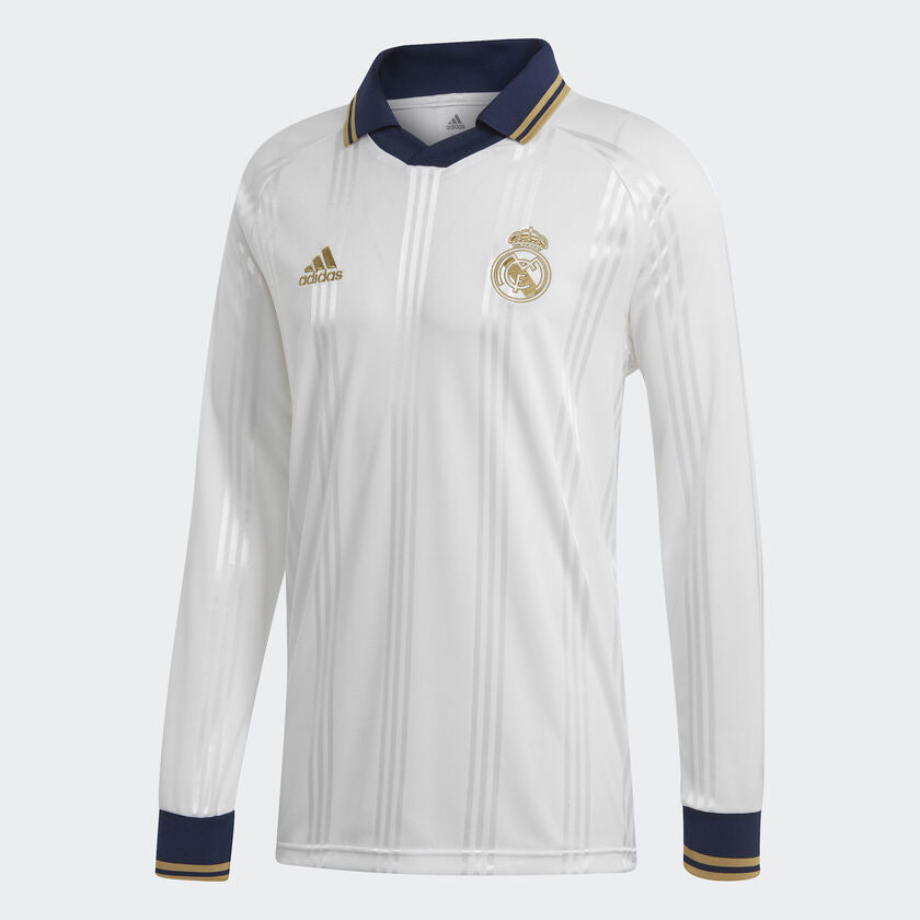adidas Real Madrid Icon Tee