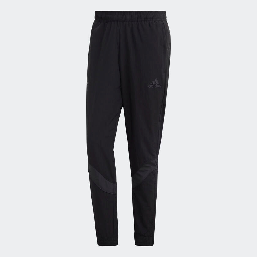 adidas TAN Black Pants