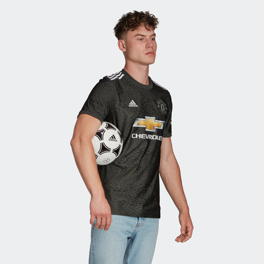 adidas Manchester United 20/21 Away Jersey