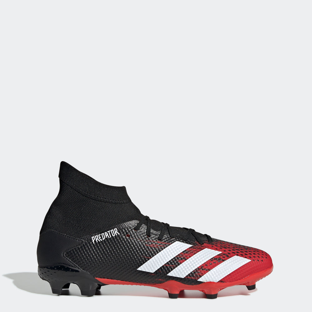 adidas Predator 20.3 Firm Ground Boots