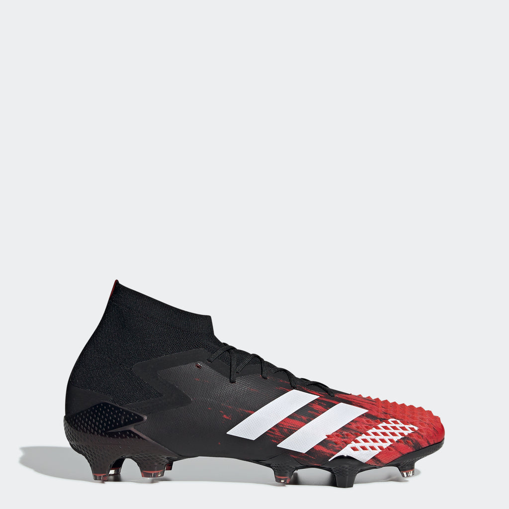 adidas Predator Mutator 20.1 Firm Ground Boots
