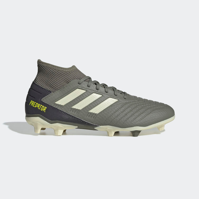 adidas Predator 19.3 Firm Ground Boots