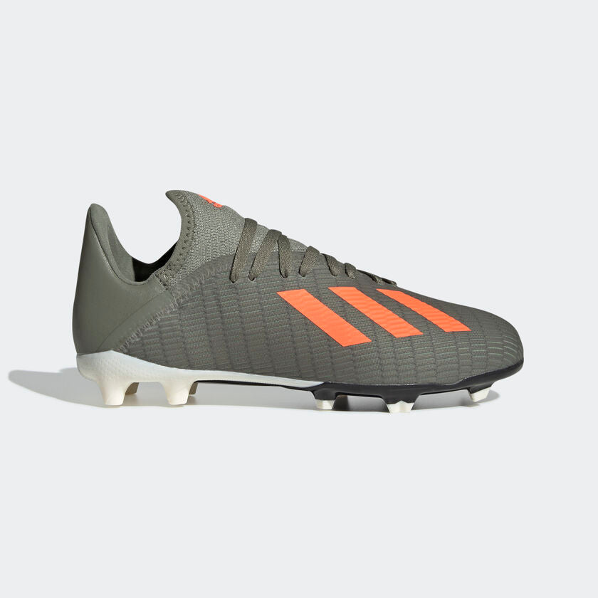 adidas X 19.3 Firm Ground Boots (Kids)