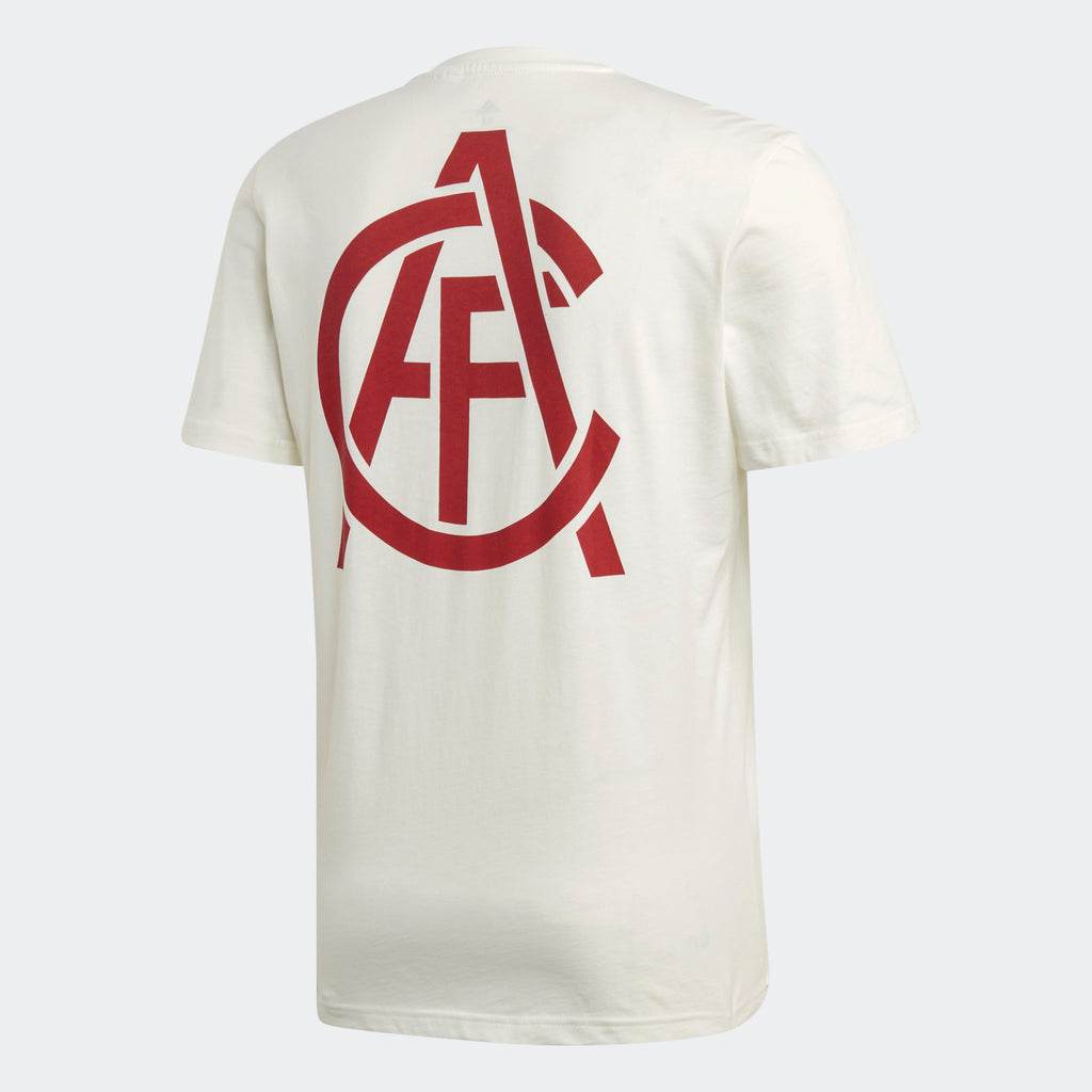 adidas Arsenal Street Graphic Tee