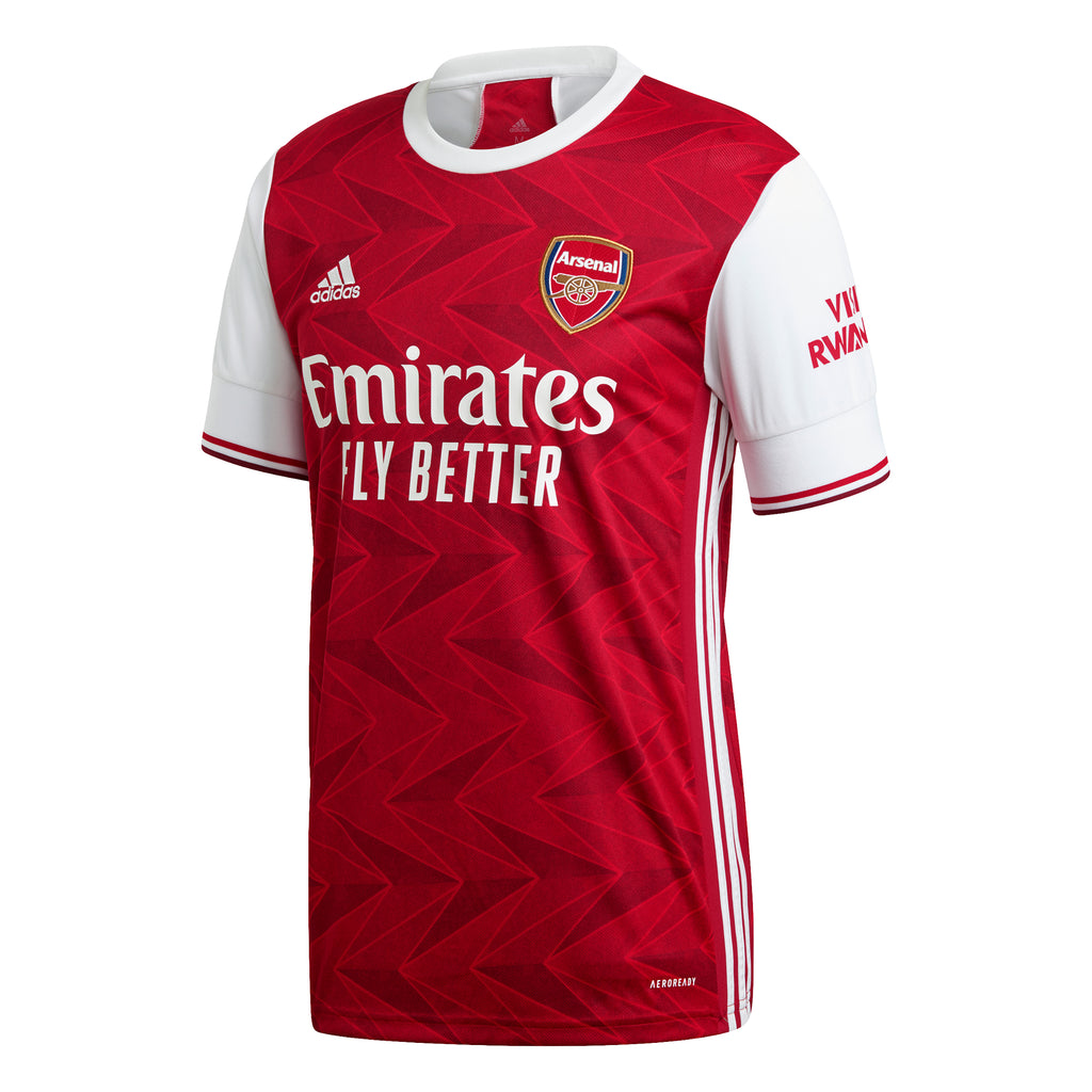 adidas Arsenal 20/21 Home Jersey