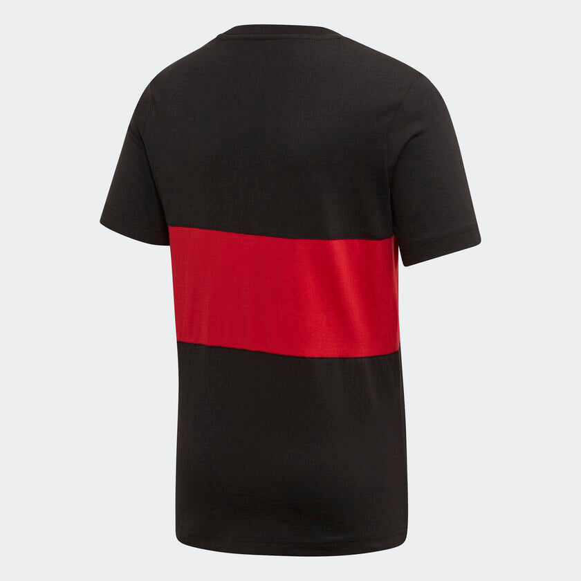 adidas Manchester United Graphic Tee (Youth)