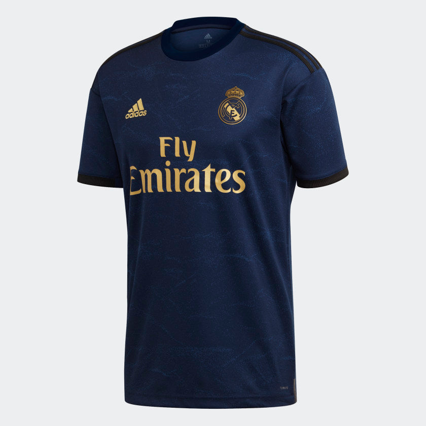 adidas Real Madrid Away Jersey