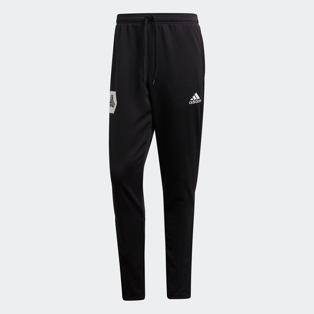 adidas Tan Training Track Pants