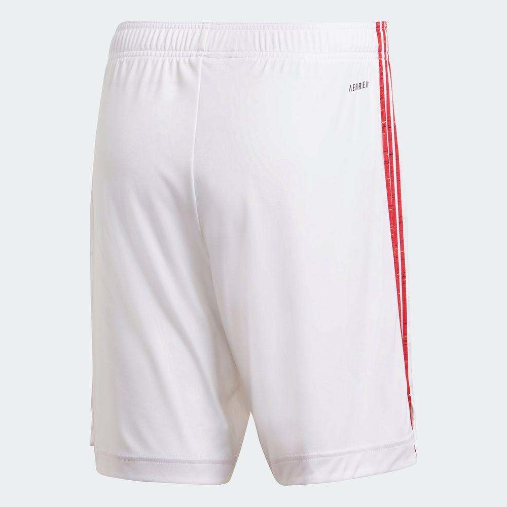 adidas Manchester United 20/21 Home Shorts