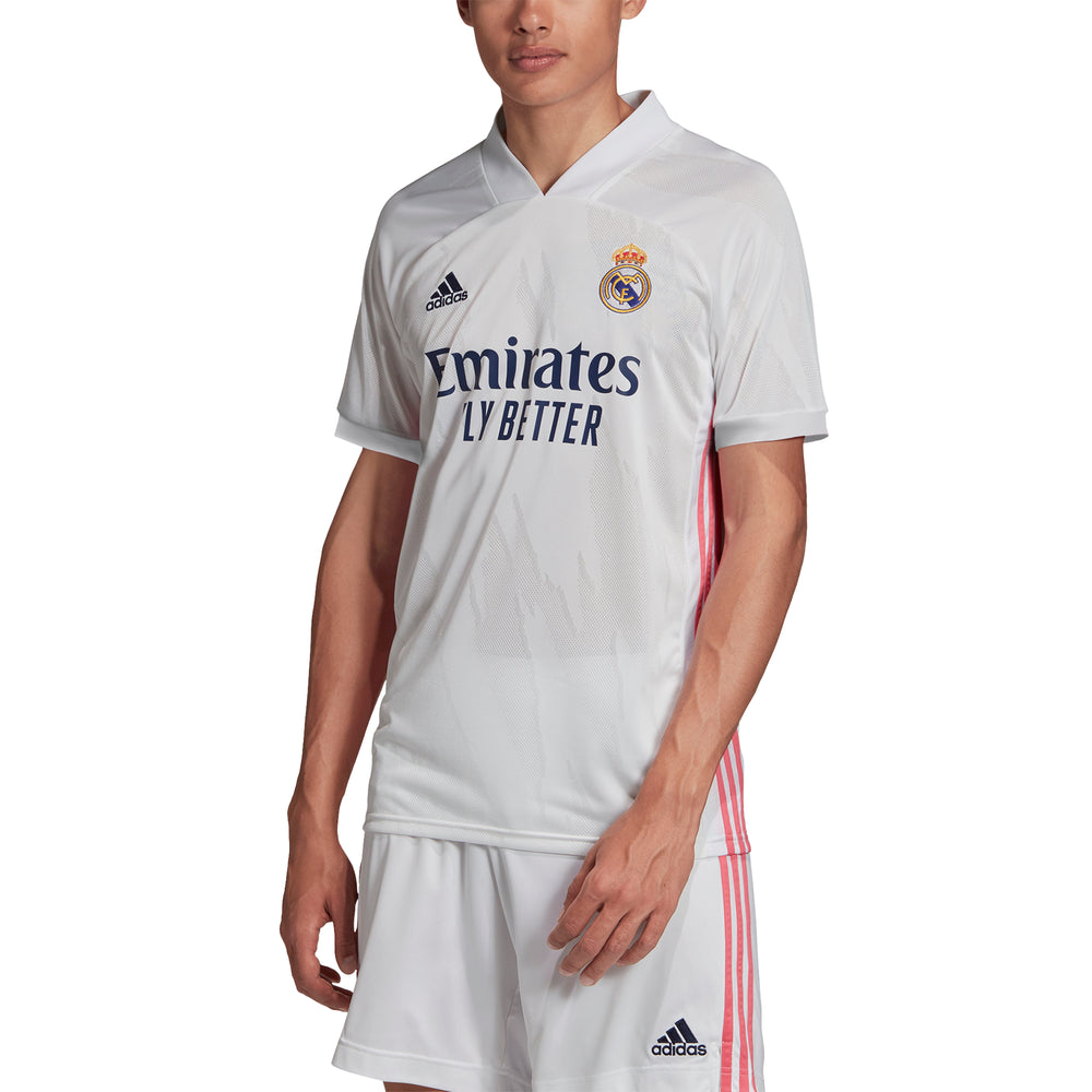 adidas Real Madrid Home Jersey 20/21