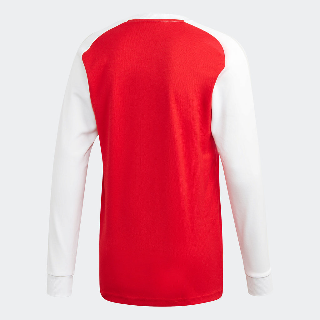 adidas Arsenal Icons Long Sleeve Tee