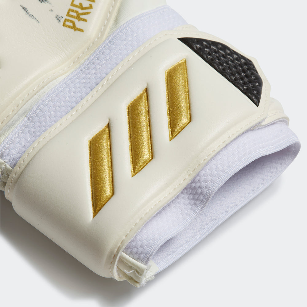 adidas Predator 20 Match Fingersave Gloves