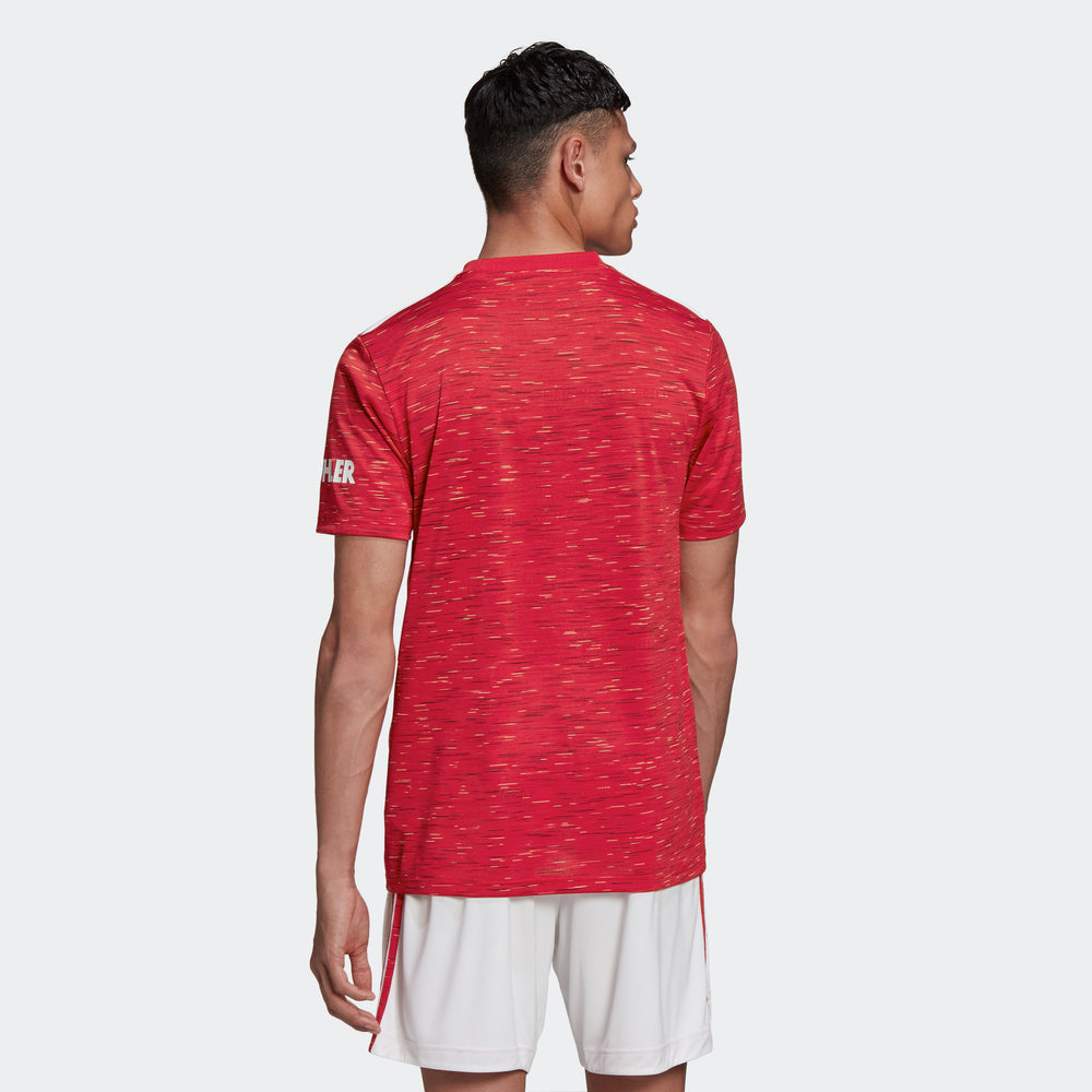 adidas Manchester United 20/21 Home Jersey