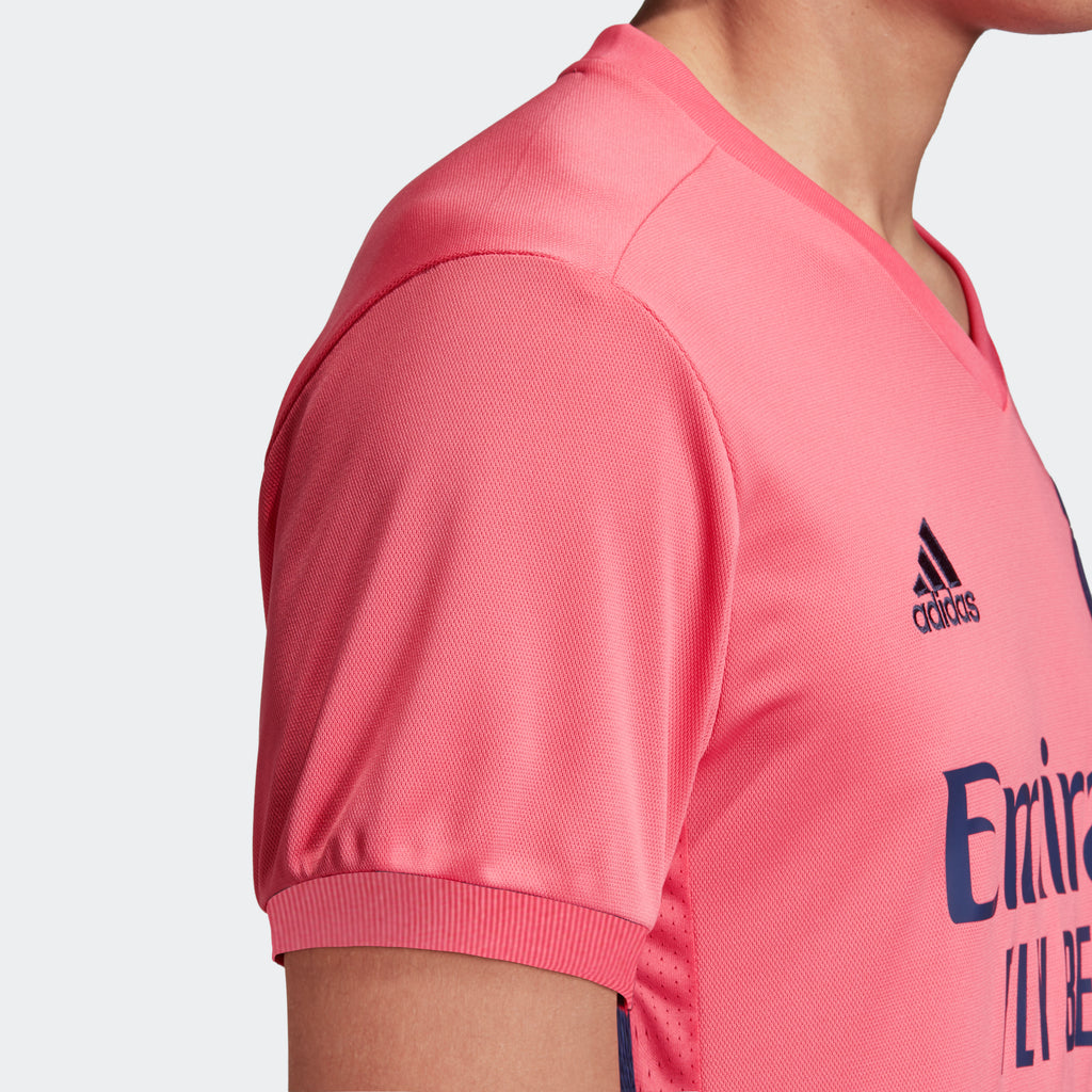 adidas Real Madrid 20/21 Away Jersey