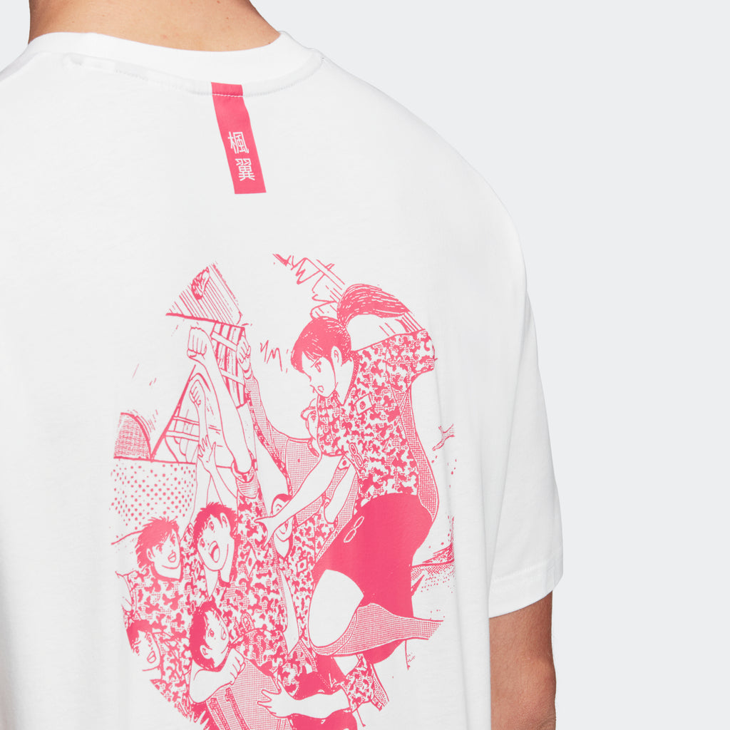 adidas Captain Tsubasa Tee (Gender Neutral)