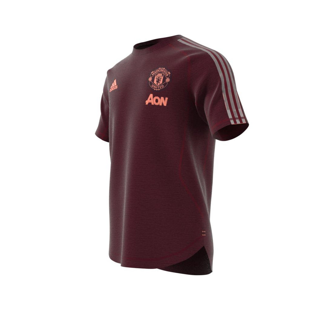 adidas Manchester United Travel Tee