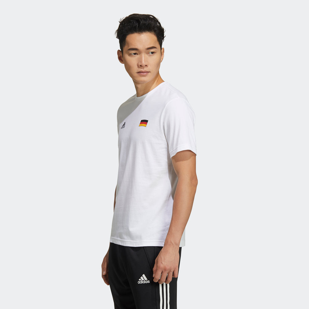 adidas I Am Germany Tee
