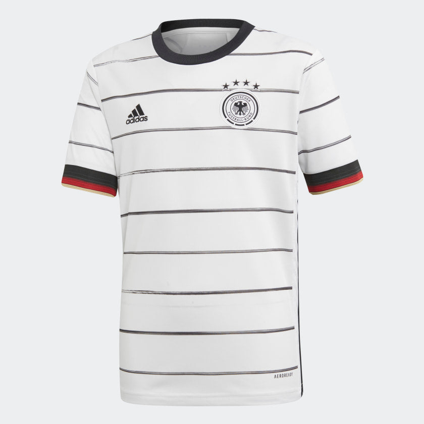 adidas Germany Home Jersey (Kids)