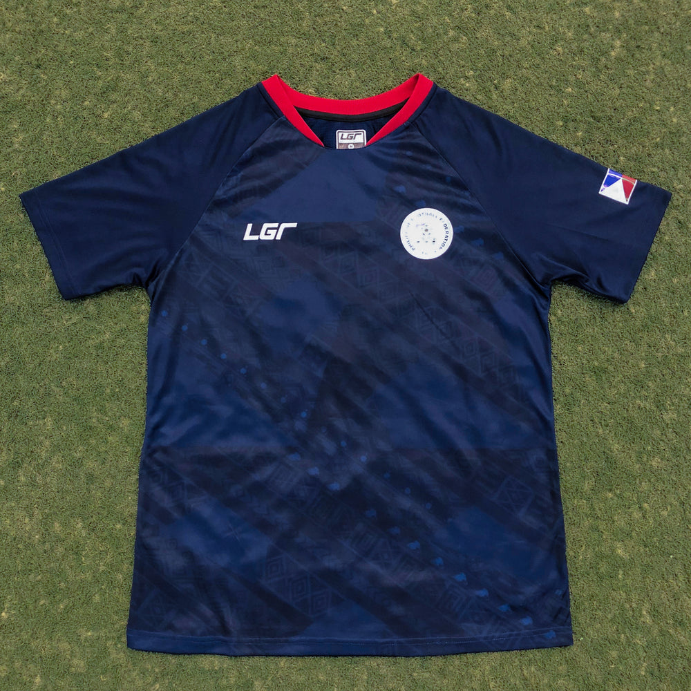 AZKALS World Cup 2022 Qualifiers Kit - Away 19/20