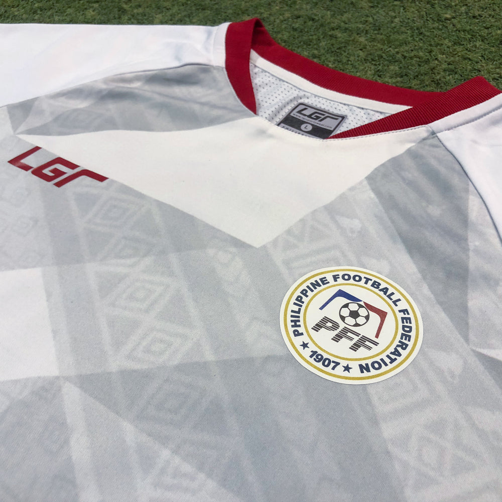 AZKALS World Cup 2022 Qualifiers Kit - Home 19/20