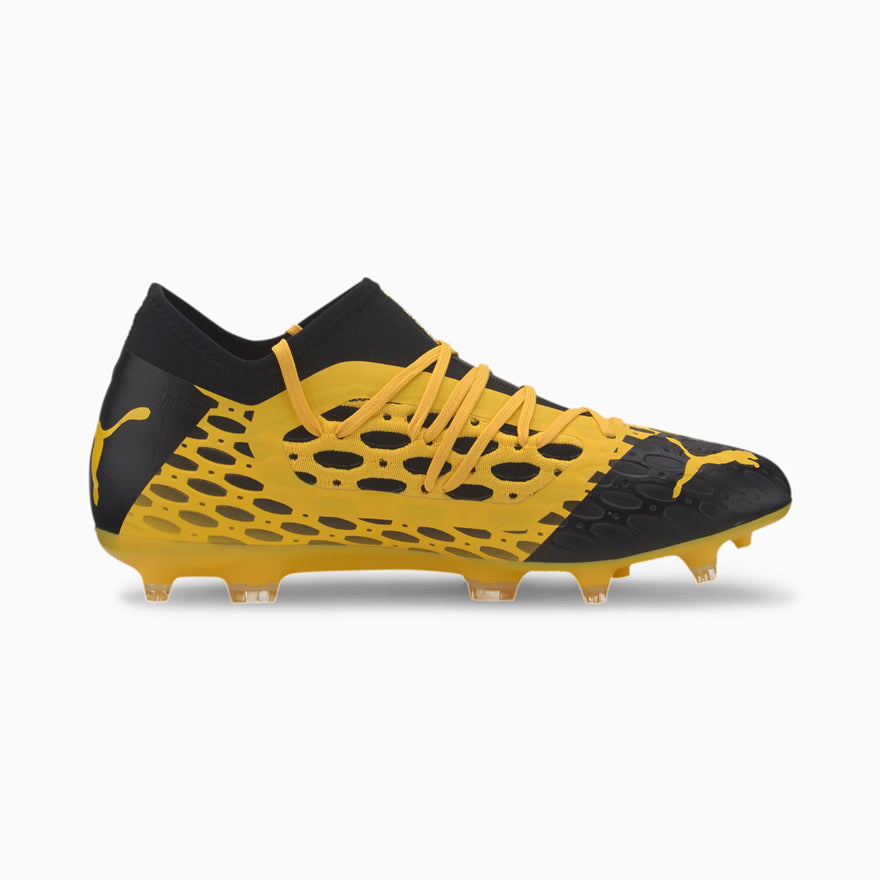 PUMA FUTURE 5.3 NETFIT FG/AG Football Boots