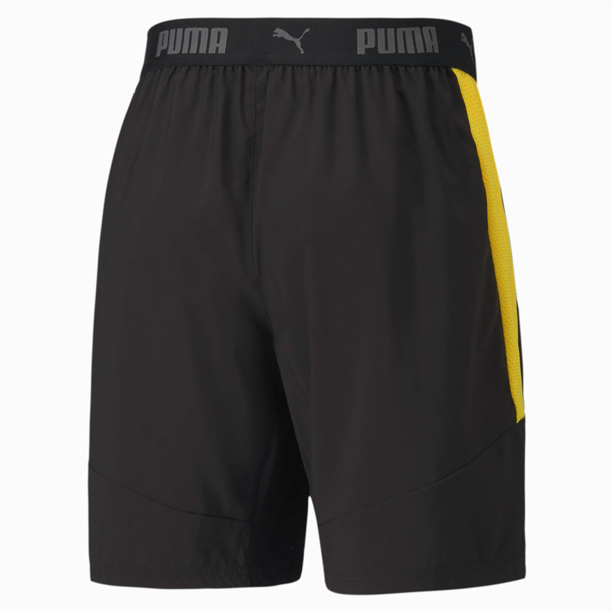 PUMA FTBLNXT Woven Football Shorts