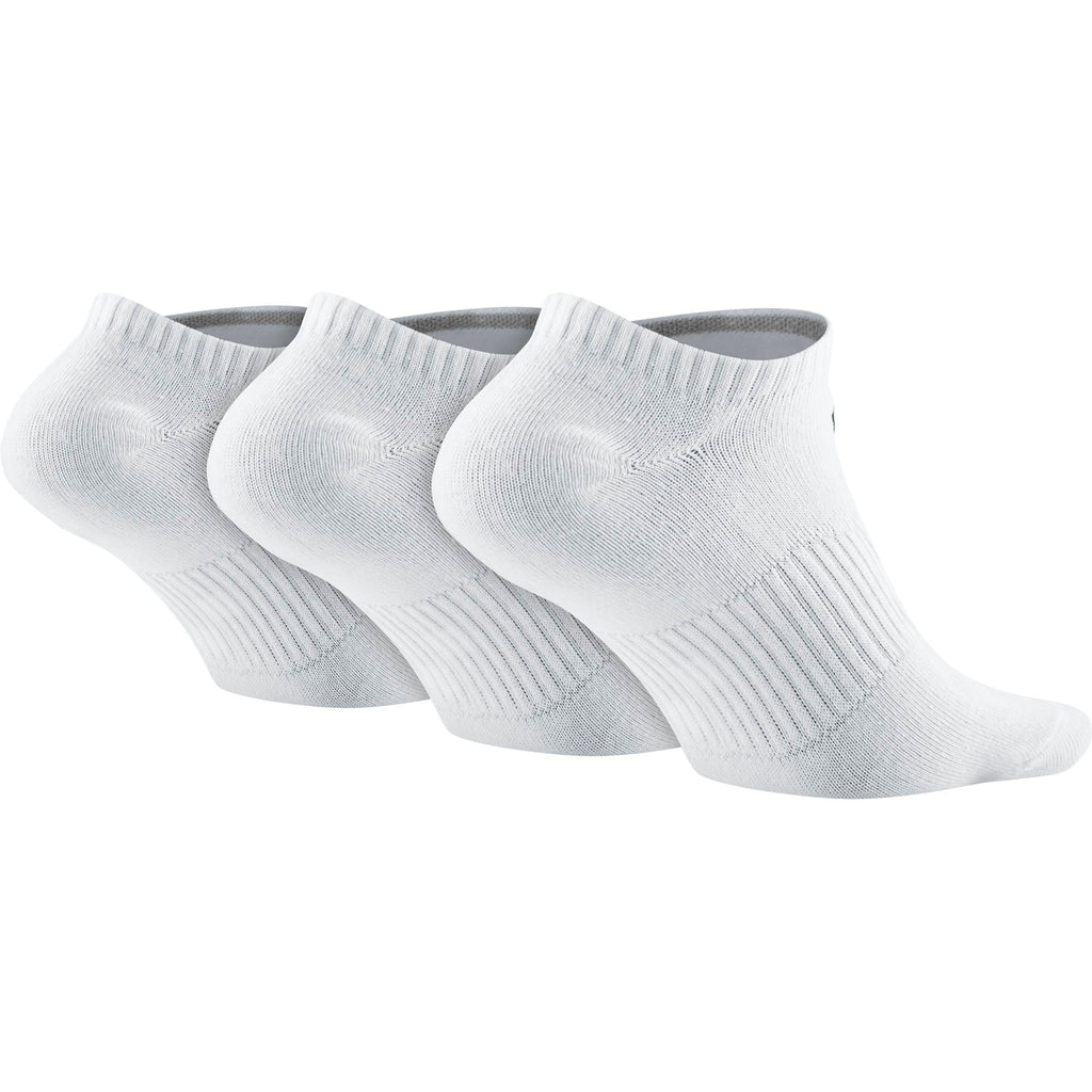 Nike Performance Lightweight Training No-Show Socks (3 Pairs)