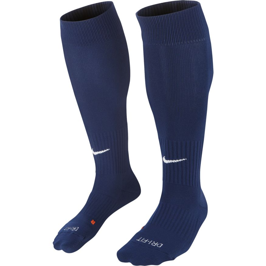 Nike Classic II Cushioned Over-the-Calf Socks