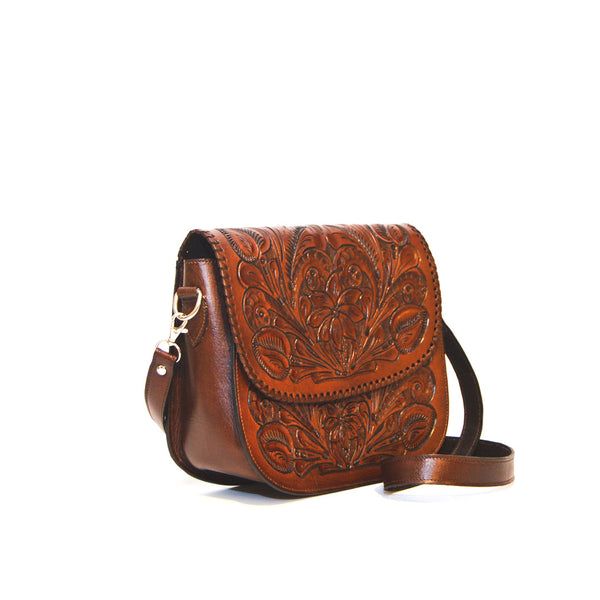 Beautiful handcrafted shoulder bag