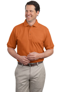 Port Authority® Silk Touch® Polo Shirt