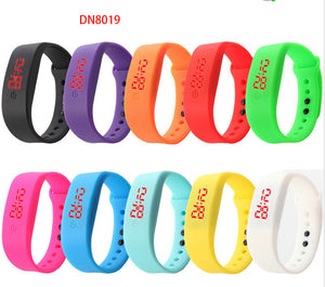 generation 3 Touch Screen LED Digital Display Unisex Sports Watch