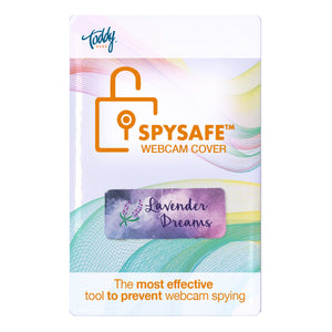 SpySafe Webcam Cover
