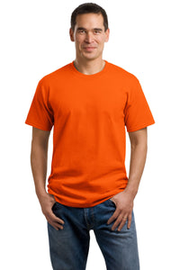 Port & Company® 5.4 Oz. 100 percent Cotton Tee Shirt