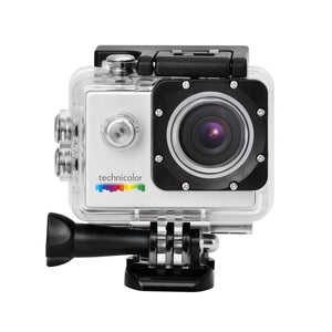 Action Waterproof Camera